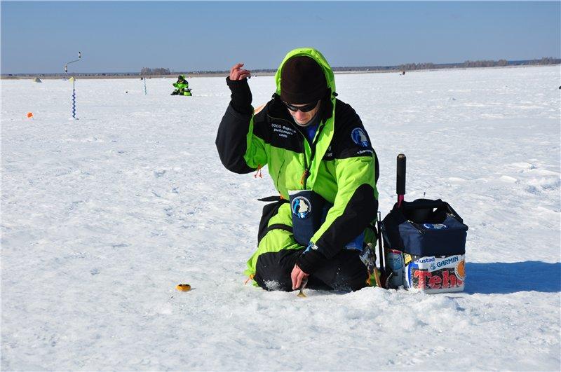 Чемпионат Курганской области по ловле на мормышку со льда. 28 марта 2015 года. 306dffac85b5