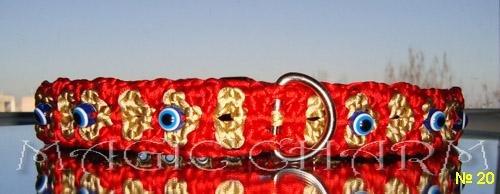 Magic Charm - ошейники, обереги, украшения и аксессуары для собак 5c5f3d1a0648