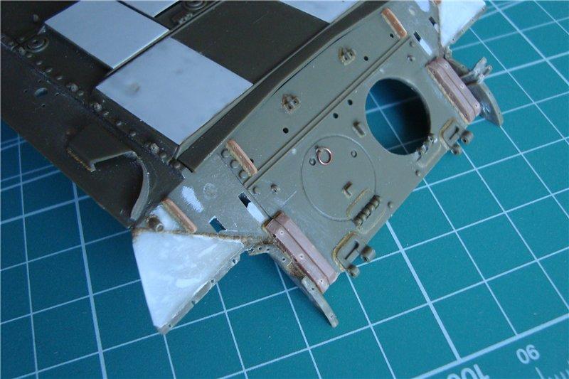 ИС-3 от Моделиста. 5cd0da52a7de
