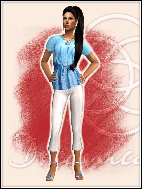 Торговый зал: Женская одежда D74450663d70