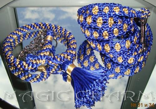 Magic Charm - ошейники, обереги, украшения и аксессуары для собак Aa158c649191