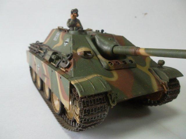 Jagdpanther, 1/35, («Tamiya» 35203). - Страница 2 4294c2e84659