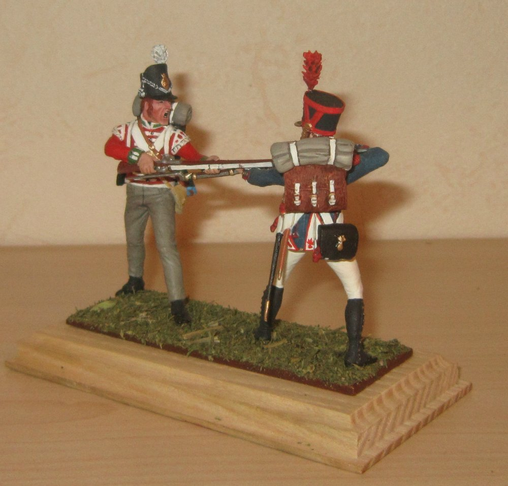VID soldiers - Vignettes and diorams - Page 5 B797beac1c72