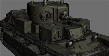 Т-28 с торсионной подвеской - Страница 3 A87825da39a5t