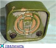 """Радиоприемник """"Тула"""". B67eeed1bde3t"""