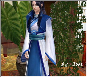 Восточные наряды, кимоно A7550bf68dae