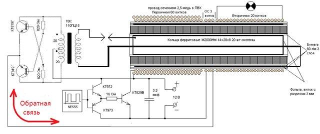 Секрет работы установки Капанадзе  - Страница 3 50c63e6dbfa4