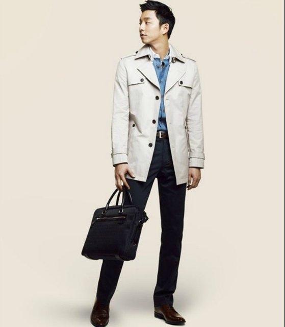 Кон Ю / Gong Yoo ♥ We love Ю 88a34f3a2c8e