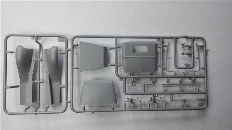 GAZ - AA Cargo truck MiniArt 1:35  Abc63fa5f0b0