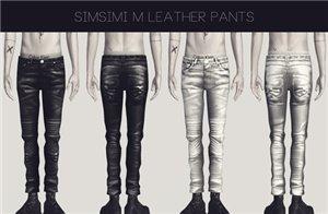 Повседневная одежда (брюки, шорты) - Страница 5 671abde7ca60