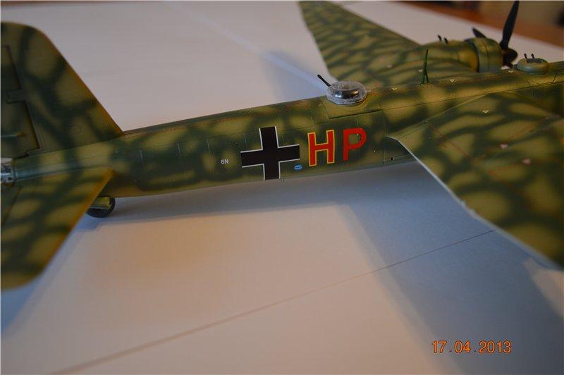 Не-177 A-5 (Revell) 1/72 03330f03c07c