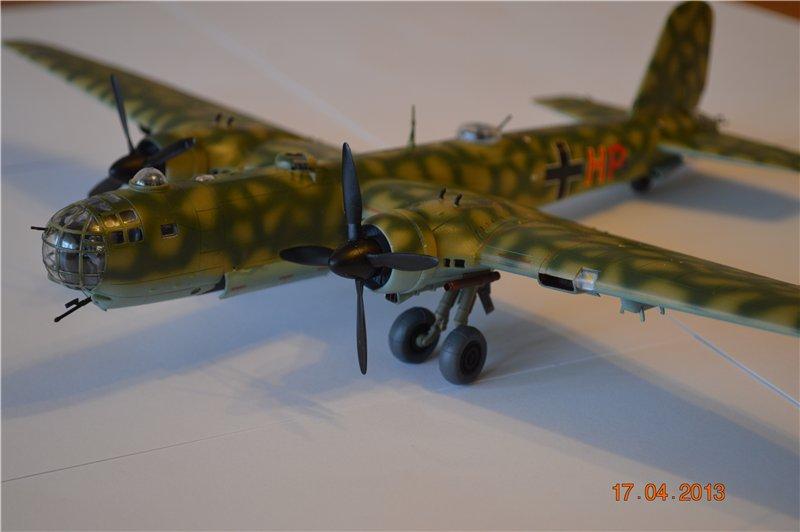 Не-177 A-5 (Revell) 1/72 F83a16f8e9a0