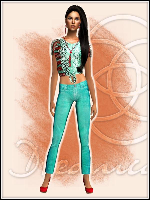 Торговый зал: Женская одежда 10a55c3e2634
