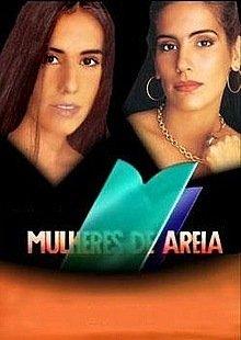 Секрет Тропиканки /  Mulheres de Areia 0b1ffe07c54b