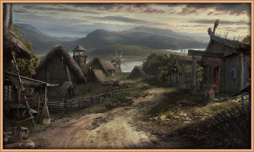 Разоренная деревня D85b2e781efa