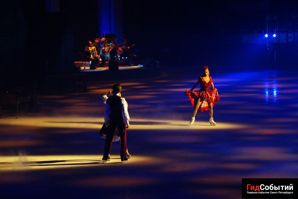 """Carmen on ice"". Краснодар, далее, везде (турне 2016-2017) - Страница 6 53508800be6c"