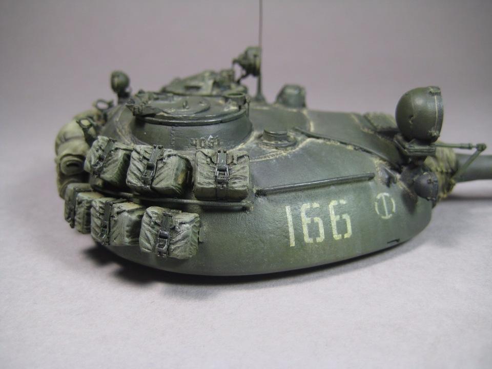 Т-55. ОКСВА. Афганистан 1980 год. - Страница 2 E16bc535e2e3
