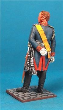 VID soldiers - napoleonic german general staff set A97dfec0ace8t