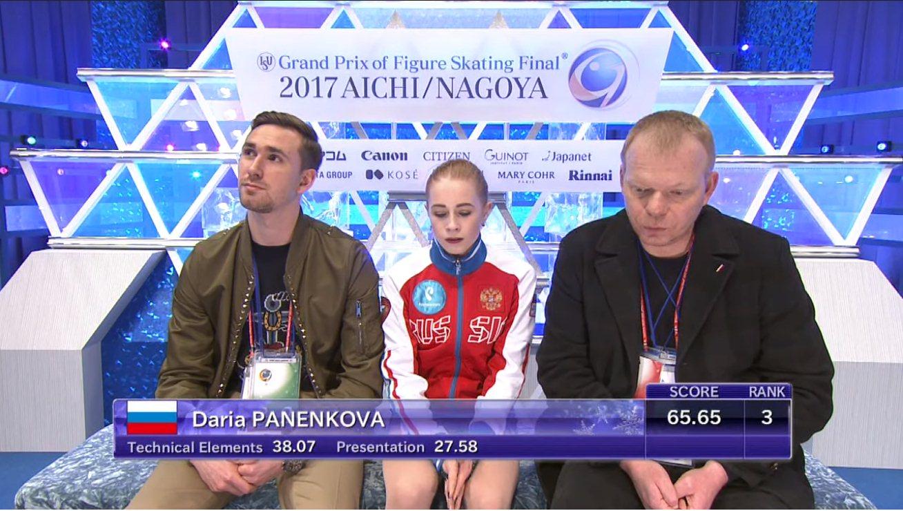 Дарья Паненкова - Страница 6 9d5f091137b0