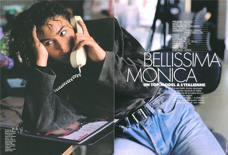 Моника Беллуччи / Monica Bellucci - Страница 4 4a12140af12d