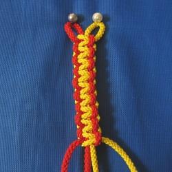 Ажурная плетёная тесьма 673d976a2b3f