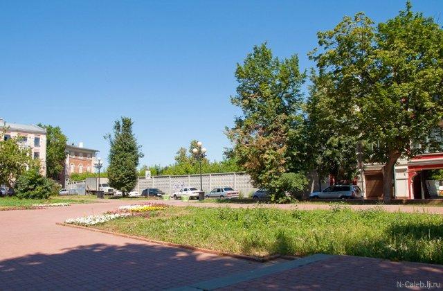 Старый-новый Нижний Новгород. 49a2f8cfd420