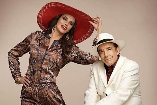 Лусия Мендес/Lucia Mendez 5 - Страница 2 086a89e85b1d