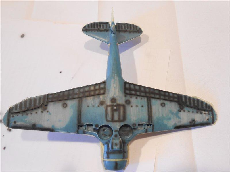 Ла-5 ФН (Звезда) 1/48 F62304061321
