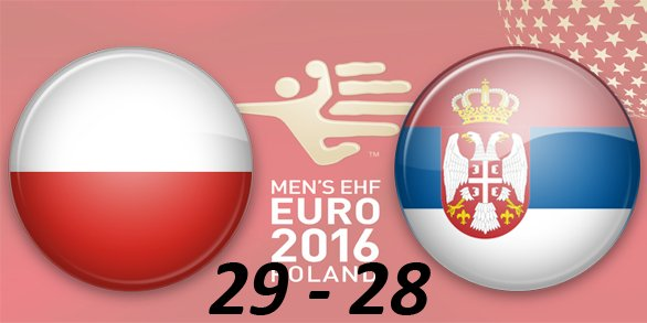 Чемпионат Европы по гандболу среди мужчин 2016 273bb720b495