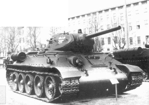 DRAGON Т-34-76 D582c3492eff