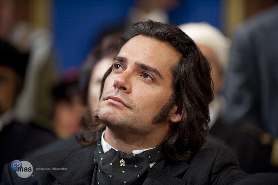 Кристиан де ла Фуэнте/Cristian de la Fuente  614b30535f94