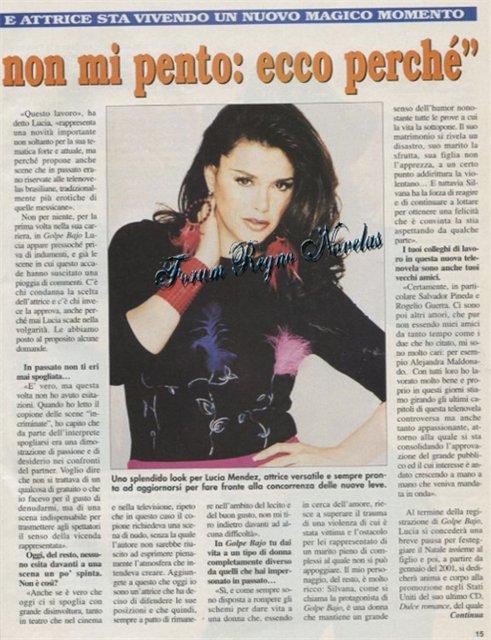 Лусия Мендес/Lucia Mendez 4 - Страница 22 B87a3a763d30