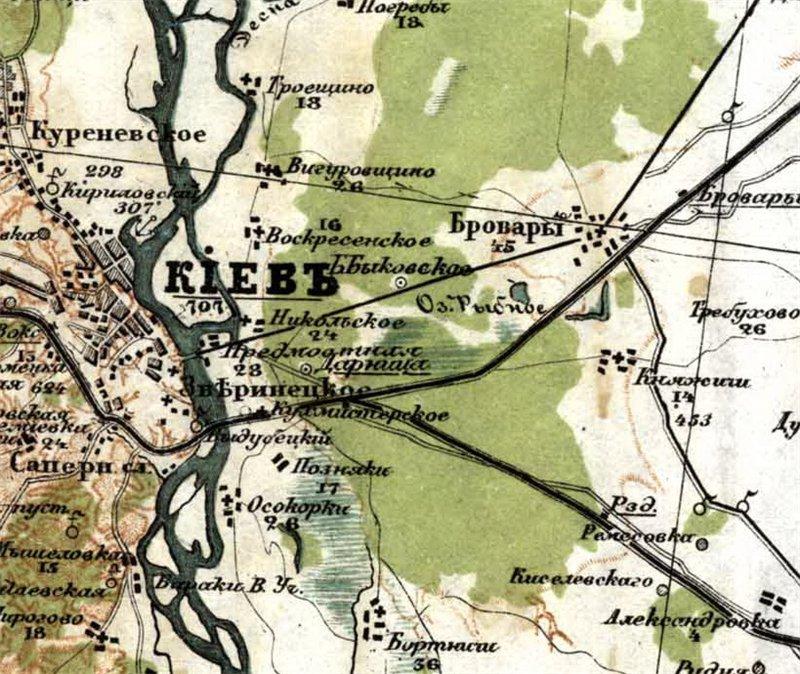 Бровары на картах F237c69c9301