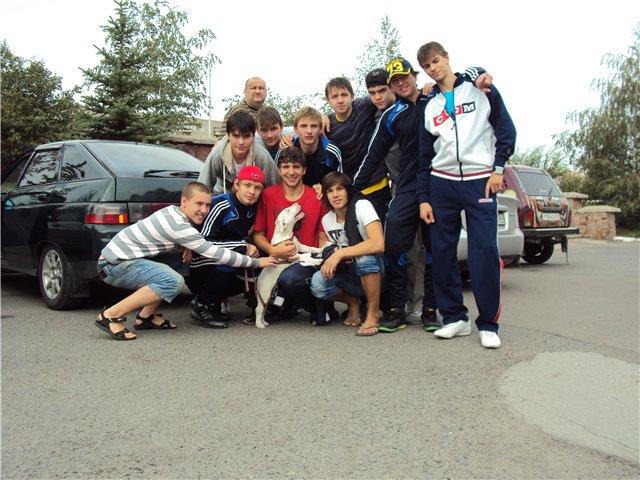 Собака-праздник! Сегодня и каждый день на арене Жоринька!!! Ef0c8f24b08c