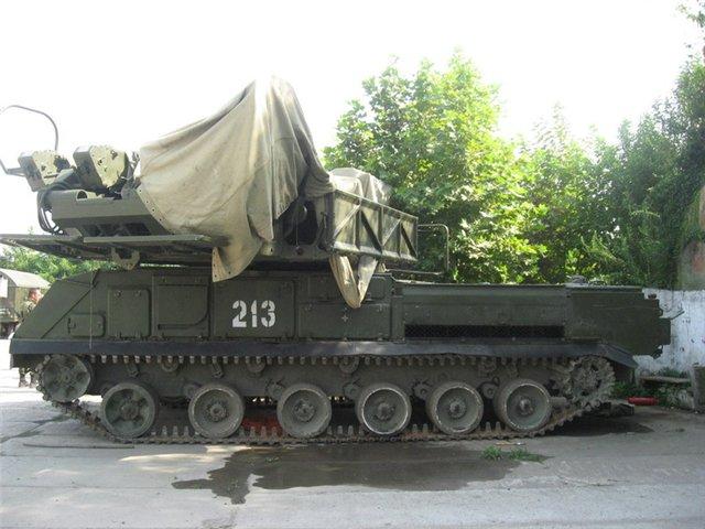 2008 South Ossetia War: Photos and Videos 08cb7e2ddbf7