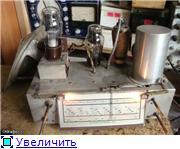 """1934-35 год. Радиоприемник """"Eiropafons 35"""". (A. Leibovic). 942797bc42e6t"""