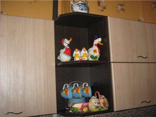 Обустраиваем кухню - Страница 2 3395c4fbfc60