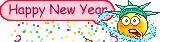 Новогодние смайлы с кодами A1ddc5358f47