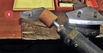 Занимаемся заточкой ножей ледобура F0f35fad12f6