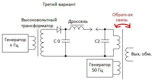 Секрет работы установки Капанадзе  - Страница 3 1f77bee9b065