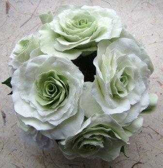 Цветы ручной работы из полимерной глины - Страница 2 B5a3871c827b