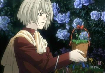 Моя любовь / Ginyuu Mokushiroku Meine Liebe / Ginyuu Mokushiroku Meine Liebe Wieder (2004-2006 гг. 2 сезона) Bb7f22cef37c