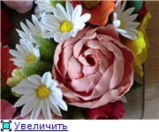 Цветы ручной работы из полимерной глины F575d96e8726t
