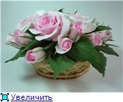 Цветы ручной работы из полимерной глины - Страница 4 160860a68af6t