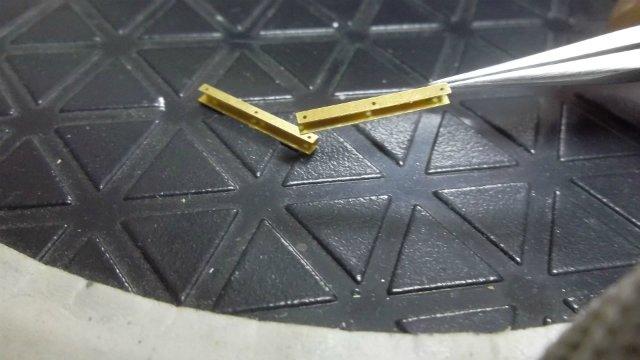 Staghound T17E1, 1/35, (Bronco 35011). F98589b82e04