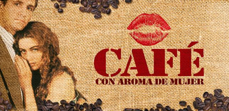 Кофе с ароматом женщины/Cafe con aroma de mujer Ef3540fc6322