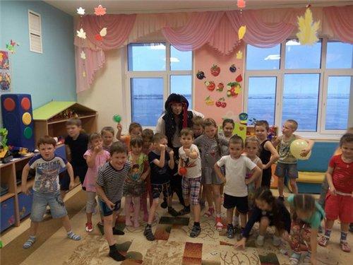 Аниматоры и клоуны для детского праздника - Страница 6 D027ba890634