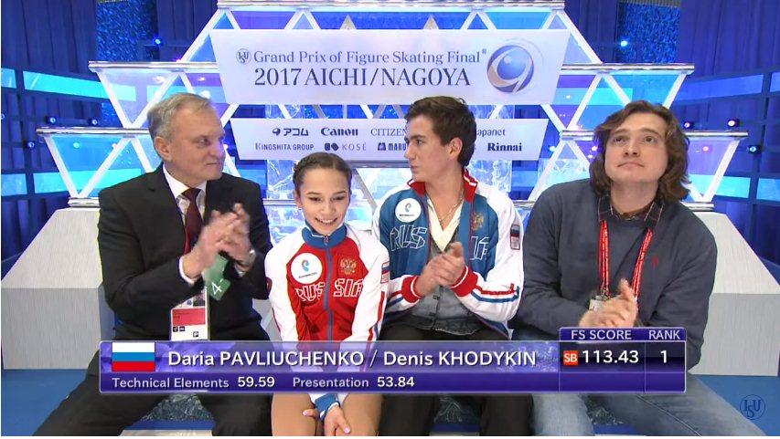Дарья Павлюченко-Денис Ходыкин 664657f0ced8