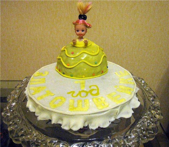 Праздничный торт E2925eabf7f7