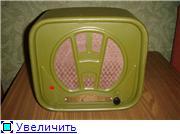 """Радиоприемник """"Тула"""". Ad7482008794t"""